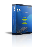 FIS SYSTEM MAGAZYNOWY